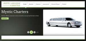 mystic limousine